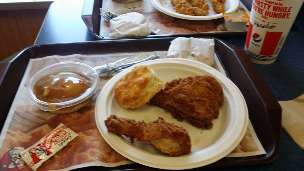 KFC | restaurant | 950 Market St, Oakland, CA 94607, USA | 5107633745 OR +1 510-763-3745