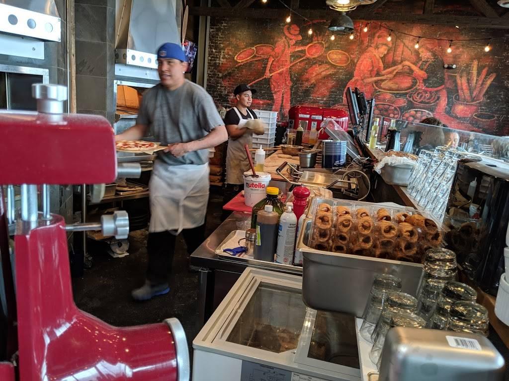 TRE Pizza, Pasta, Beer Garden   restaurant   1048 County Rd 528, Brick Township, NJ 08723, USA   7327397055 OR +1 732-739-7055