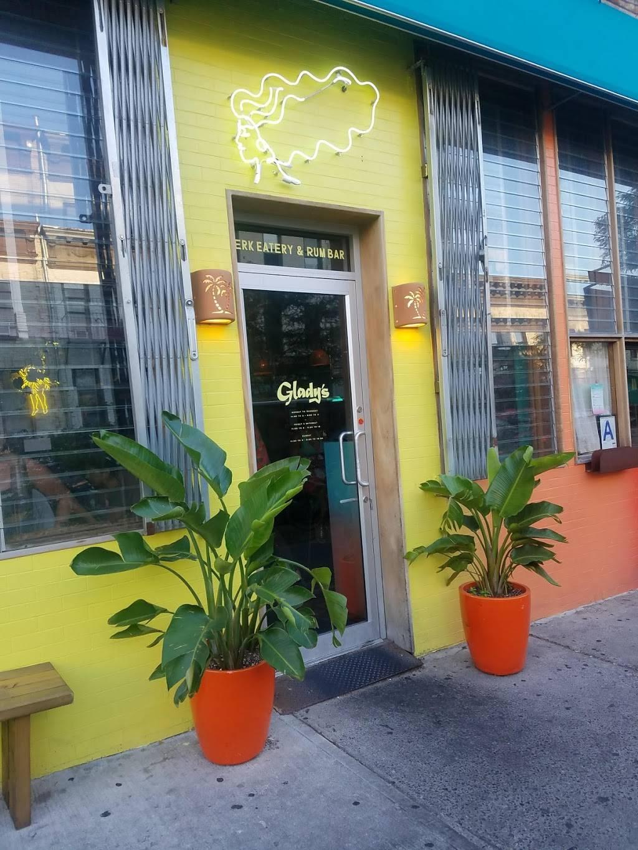 Gladys | restaurant | 788 Franklin Ave, Brooklyn, NY 11238, USA | 7186220249 OR +1 718-622-0249