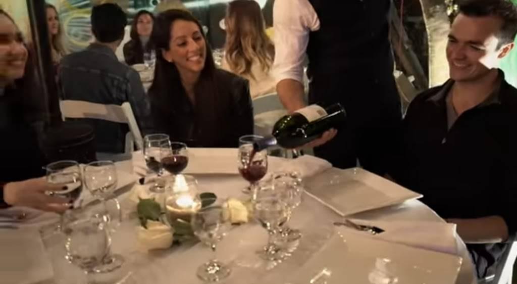 Yes table | restaurant | 411 N Venice Blvd, Venice, CA 90291, USA