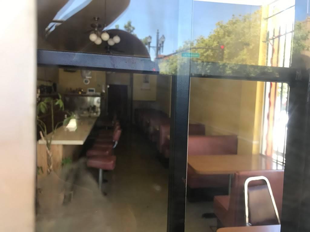 Joy Cafe | cafe | 1400 Macdonald Ave, Richmond, CA 94801, USA | 5102340573 OR +1 510-234-0573