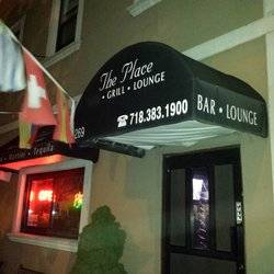 The Place Bar & Lounge | night club | 269 Norman Ave, Brooklyn, NY 11222, USA | 7183831900 OR +1 718-383-1900