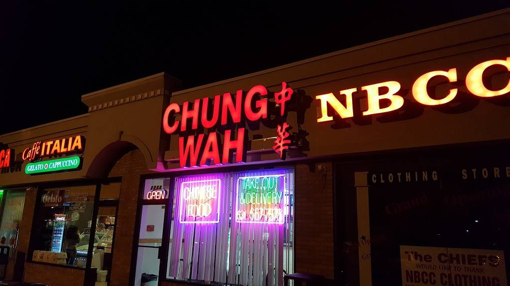 Chung Wah Kitchen | meal takeaway | 1733 Deer Park Ave, Deer Park, NY 11729, USA | 6316677878 OR +1 631-667-7878
