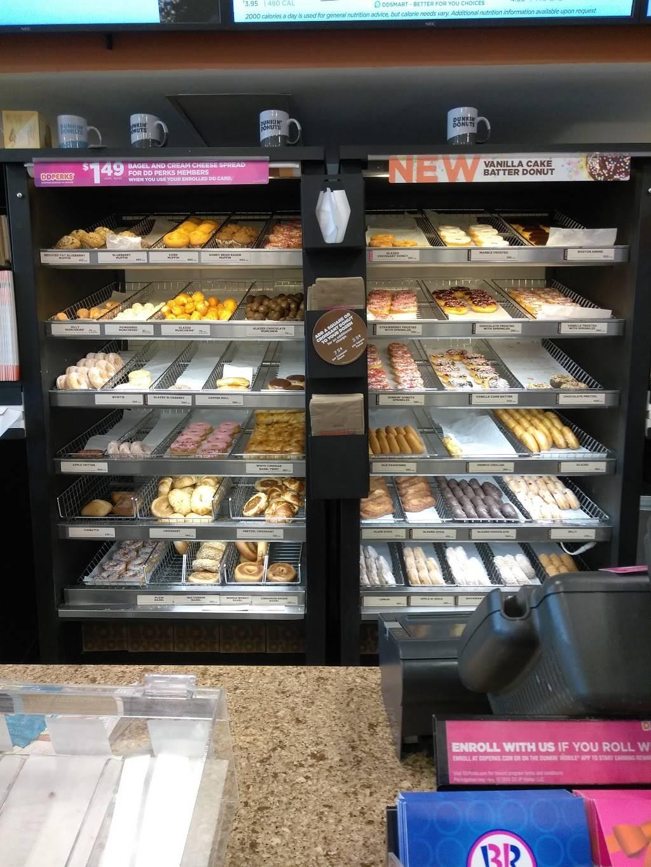 Dunkin Donuts | cafe | Bruckner Plaza, 1650 Bruckner Blvd, Bronx, NY 10473, USA | 7188932090 OR +1 718-893-2090