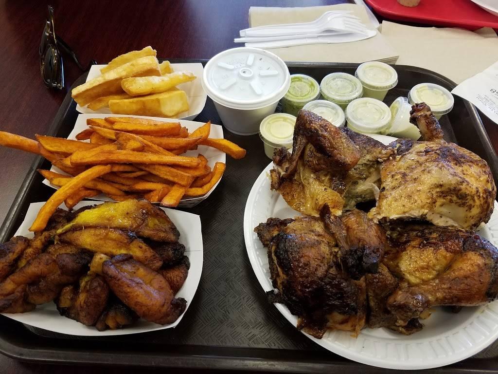 Pollo Peru   restaurant   1675 Reston Pkwy, Reston, VA 20194, USA   7037078484 OR +1 703-707-8484