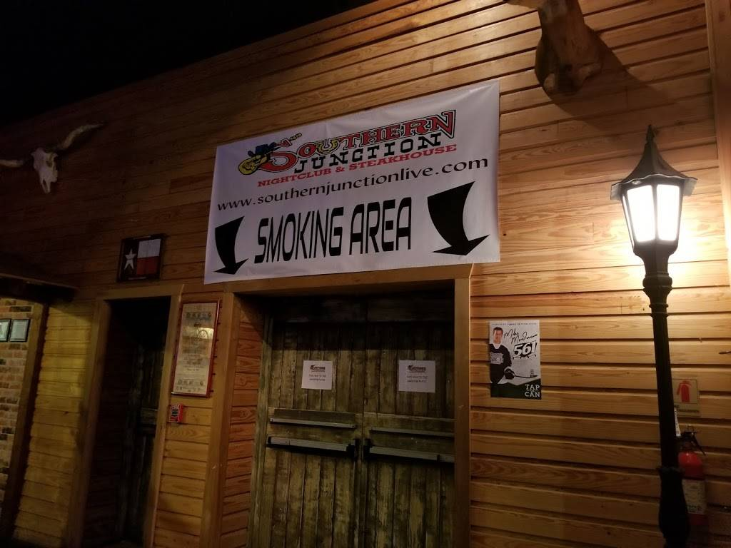 Southern Junction Nightclub & Steakhouse - Night club | 101