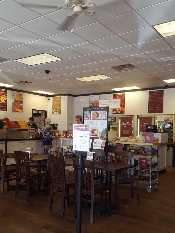 The Honey Baked Ham Company | cafe | 9999 GA-92 Ste 100, Woodstock, GA 30188, USA | 7705927601 OR +1 770-592-7601