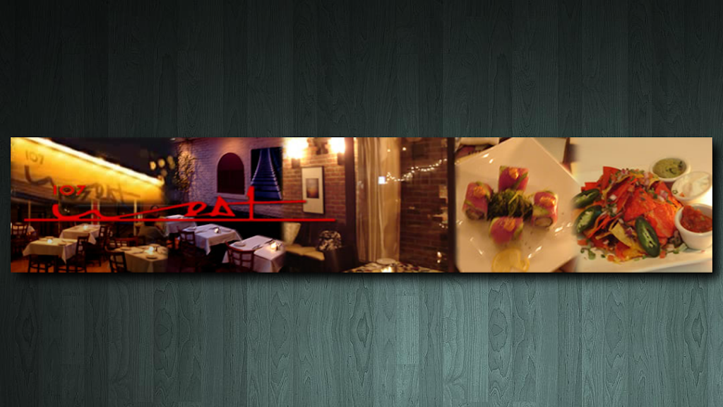 107 West | restaurant | 2787 Broadway, New York, NY 10025, USA | 2128641555 OR +1 212-864-1555