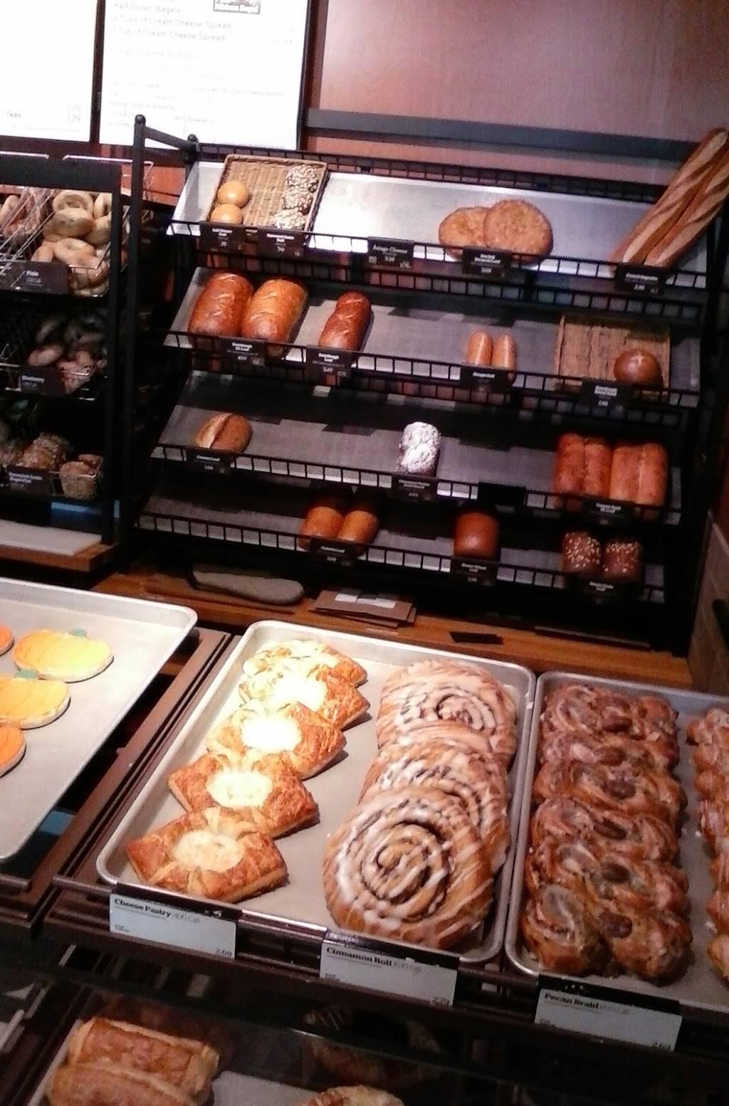 Panera Bread | bakery | 656 W Washington Ave, Madison, WI 53703, USA | 6083540524 OR +1 608-354-0524