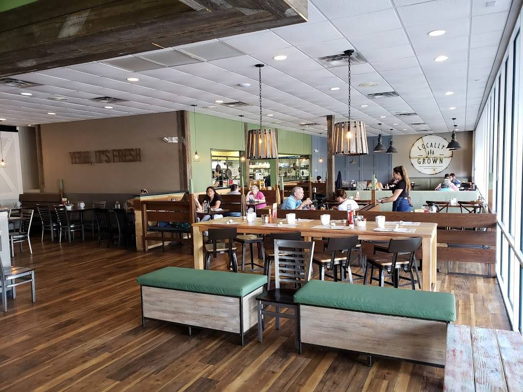 First Watch   restaurant   7091 College Pkwy, Fort Myers, FL 33907, USA   2392745551 OR +1 239-274-5551