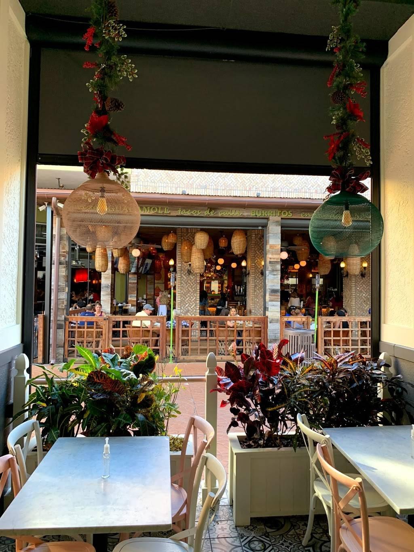 Alma Rest Bar | restaurant | 2223 N Westshore Blvd, Tampa, FL 33607, USA | 8138765100 OR +1 813-876-5100