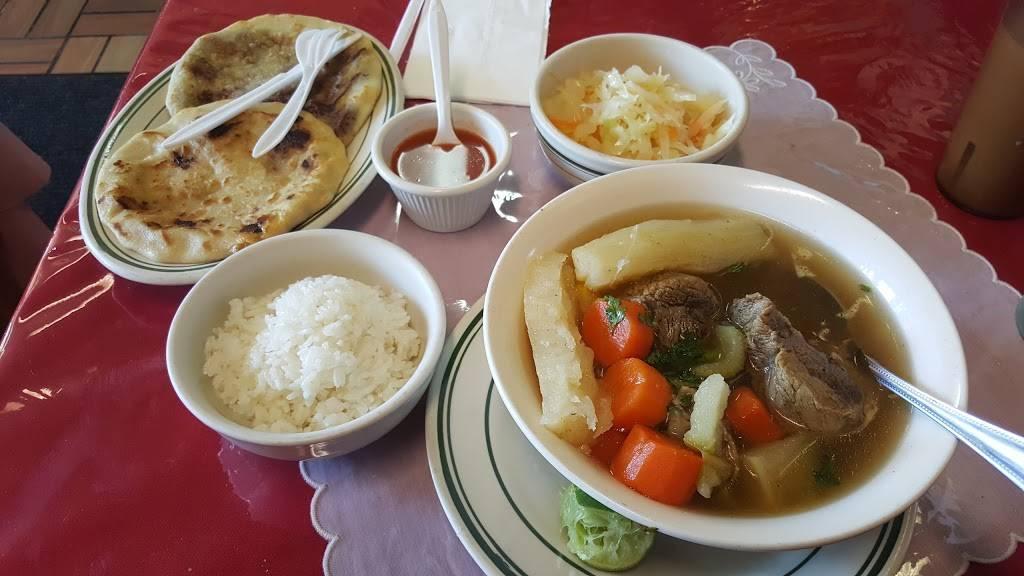 Pupuseria Salvadoreña   restaurant   1824 Westchester Ave, Bronx, NY 10472, USA   7184094013 OR +1 718-409-4013