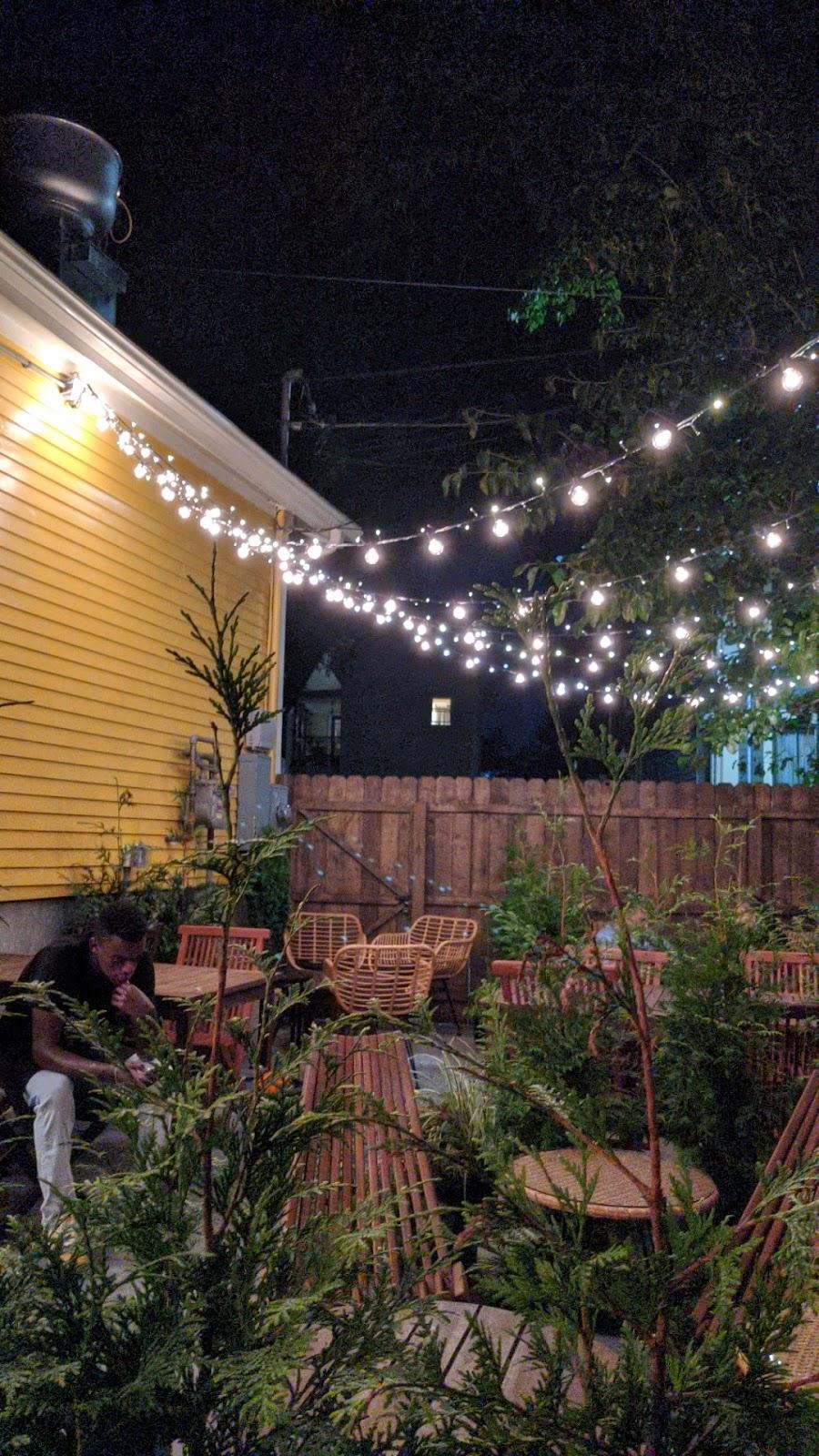 Aguardente   restaurant   12 Governor St, Providence, RI 02906, USA