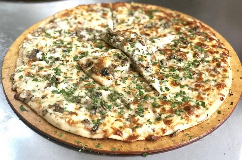 Urban Tomato | restaurant | 435 E Brinkerhoff Ave, Palisades Park, NJ 07650, USA | 2013464600 OR +1 201-346-4600
