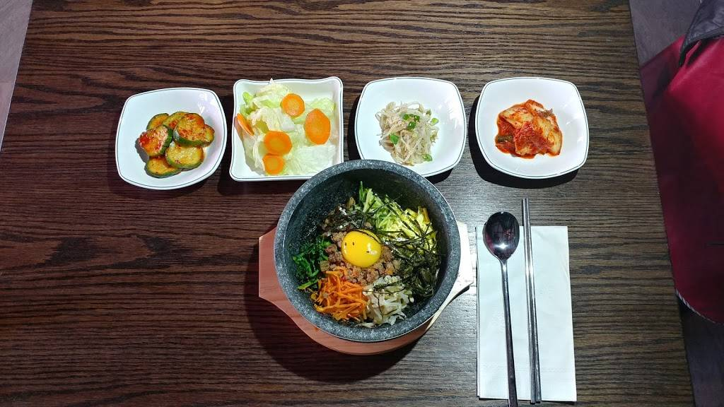 So kong dong Tofu House Fairview - 소공동 순두부 패얼뷰 | restaurant | 261 Broad Ave, Fairview, NJ 07022, USA | 2019410114 OR +1 201-941-0114