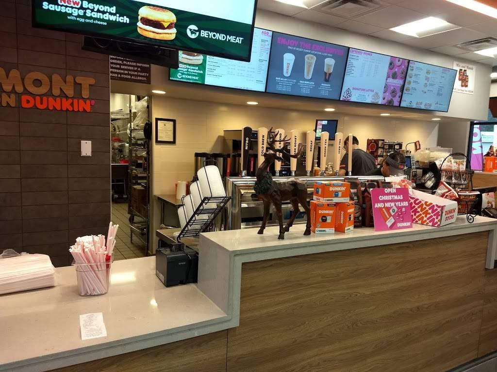 Dunkin | bakery | 350 Pleasant St, Belmont, MA 02478, USA | 6179328183 OR +1 617-932-8183