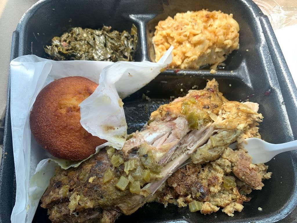 Southern Kitchen Grill Restaurant 3781 Presidential Pkwy Suite 306 Atlanta Ga 30340 Usa