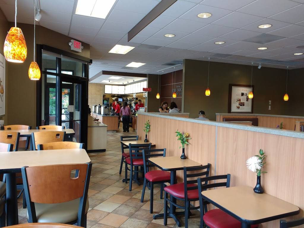 Chick-fil-A | restaurant | 156 Federal Rd, Brookfield, CT 06804, USA | 2037757976 OR +1 203-775-7976