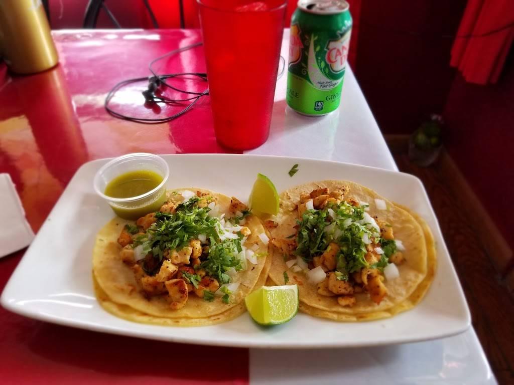 Guajillo | restaurant | 5010, 2277 1st Avenue, New York, NY 10035, USA | 6469129971 OR +1 646-912-9971