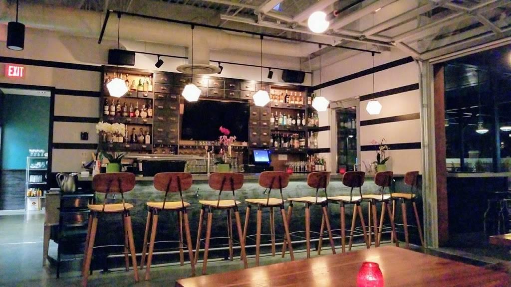 Five & Dime   restaurant   1026 Davis St, Evanston, IL 60201, USA   8478694343 OR +1 847-869-4343