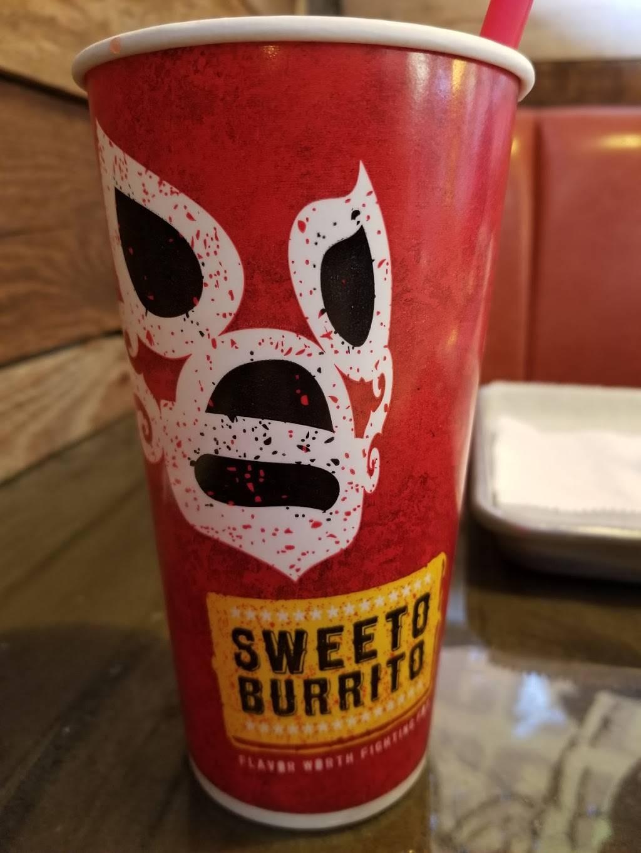 Sweeto Burrito   restaurant   12531 Dillingham Square, Woodbridge, VA 22192, USA   7037633516 OR +1 703-763-3516