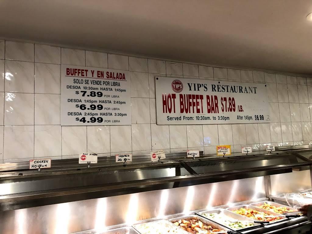 Yips   restaurant   16 Beaver St, New York, NY 10004, USA   2124809010 OR +1 212-480-9010