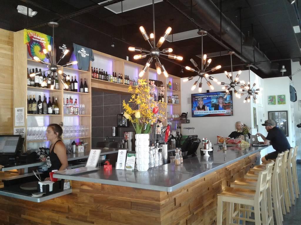 The Cider Press Cafe   cafe   601 Central Ave, St. Petersburg, FL 33701, USA   7279147222 OR +1 727-914-7222