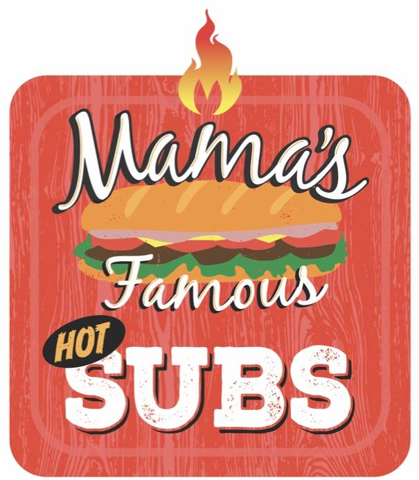 Mama's Famous Hot Subs | restaurant | 1825 W Main St, Richmond, VA 23220, USA | 8043421825 OR +1 804-342-1825