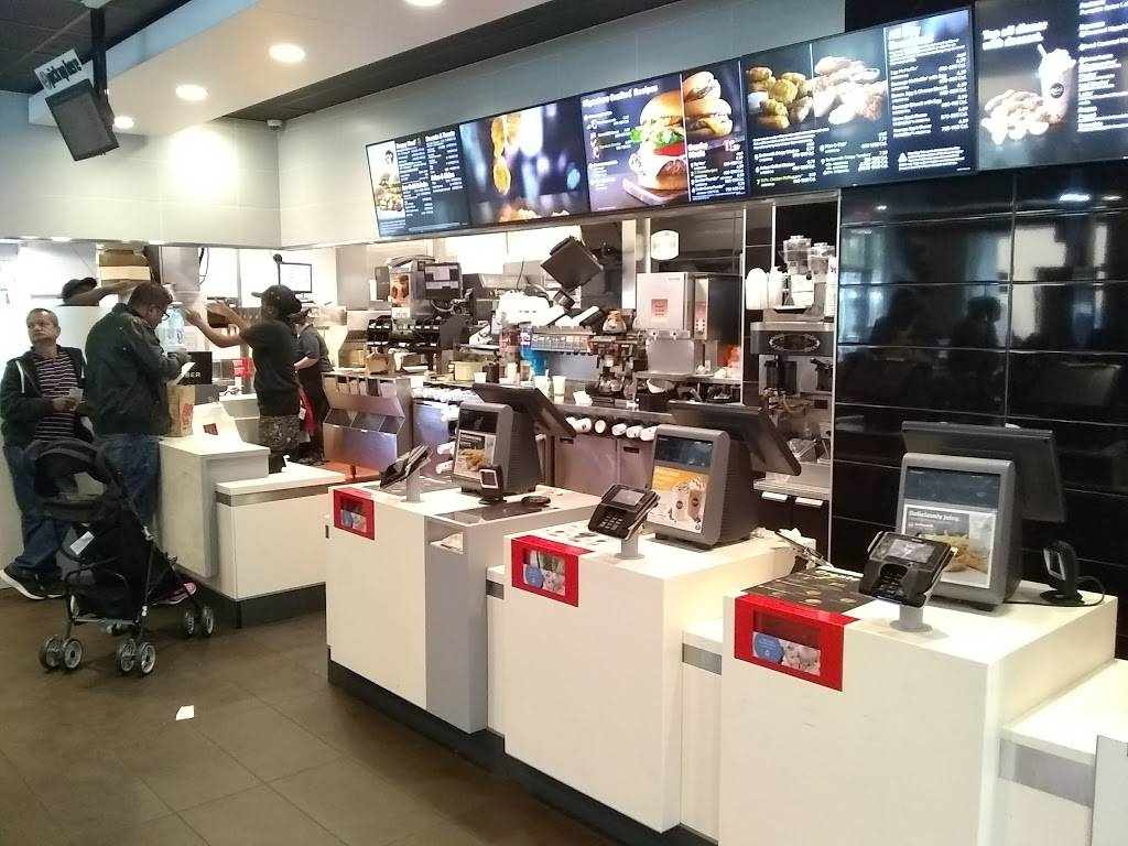 McDonalds | cafe | 1982 Westchester Ave, Bronx, NY 10462, USA | 3478024395 OR +1 347-802-4395
