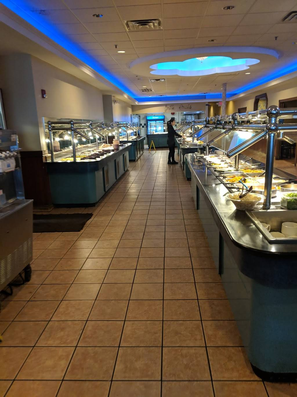 Great Wall Buffet | restaurant | 3333 Telephone Rd # Q, Houston, TX 77023, USA | 7139286588 OR +1 713-928-6588