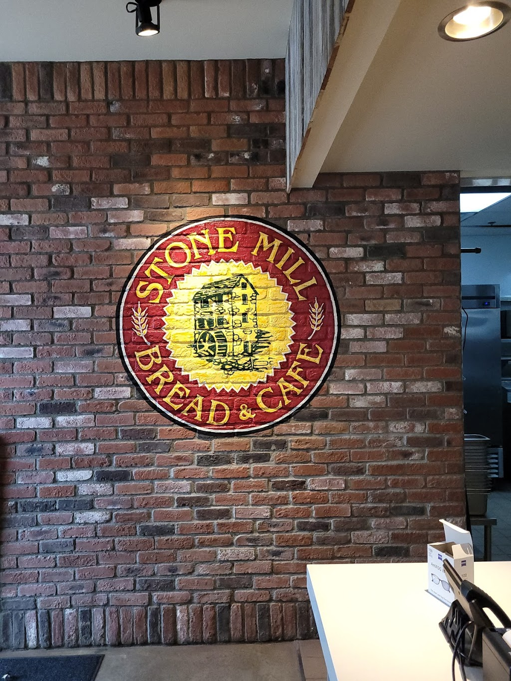 Stone Mill Bread & Cafe - Springdale   bakery   4101 W Sunset Ave, Springdale, AR 72762, USA   4793438116 OR +1 479-343-8116