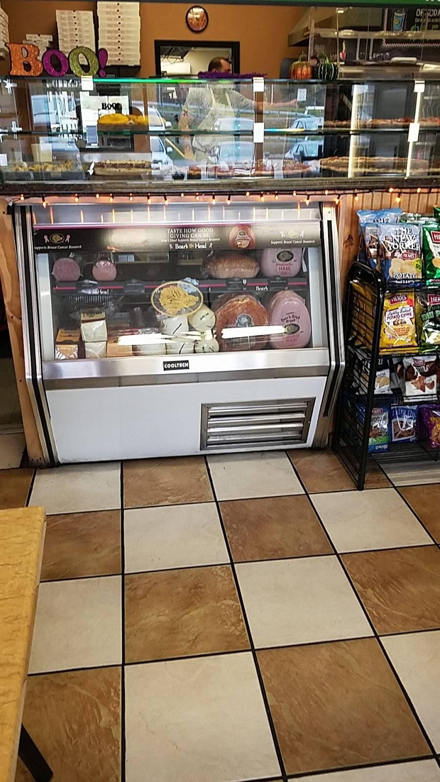 Little Pops Pizza | restaurant | 87 Homestead Ave, Maybrook, NY 12543, USA | 8456364156 OR +1 845-636-4156