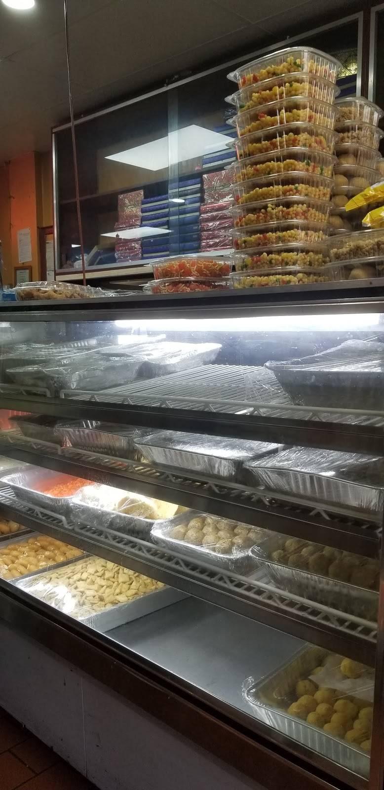 SK Sweets   restaurant   13018 Rockaway Blvd, South Ozone Park, NY 11420, USA   7188489800 OR +1 718-848-9800