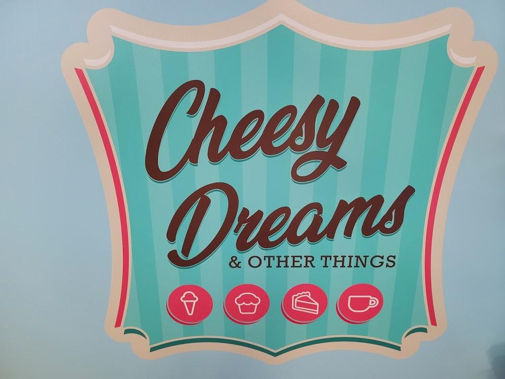 Cheesy Dreams | restaurant | 1002 Walnut St, Elmira, NY 14901, USA