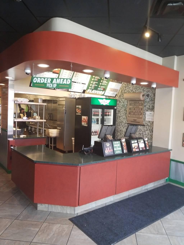 Wingstop | restaurant | 88 E Burnside Ave, Bronx, NY 10453, USA | 9177377000 OR +1 917-737-7000