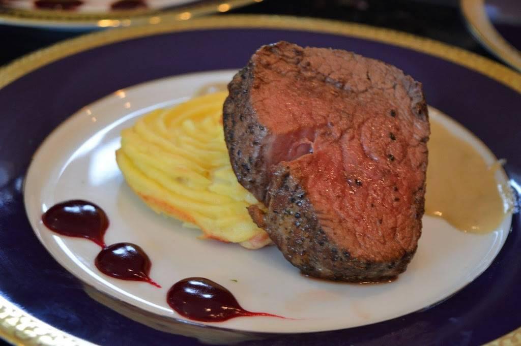 Crestwood Bistro | restaurant | 6461 KY-146, Crestwood, KY 40014, USA