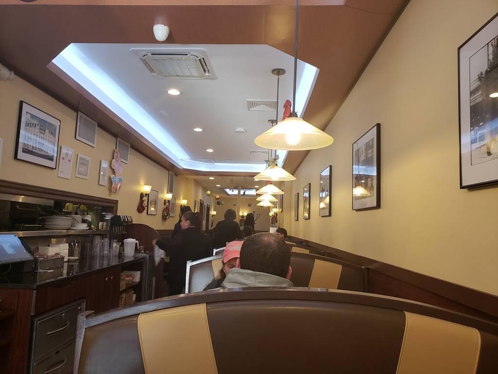 Dale Diner   restaurant   189 W 231st St, Bronx, NY 10463, USA   7185494445 OR +1 718-549-4445