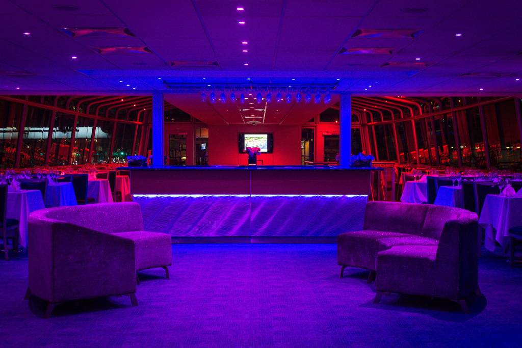 Hornblower Cruises & Events Pier 15 | restaurant | 78 South St, New York, NY 10038, USA | 6465768400 OR +1 646-576-8400