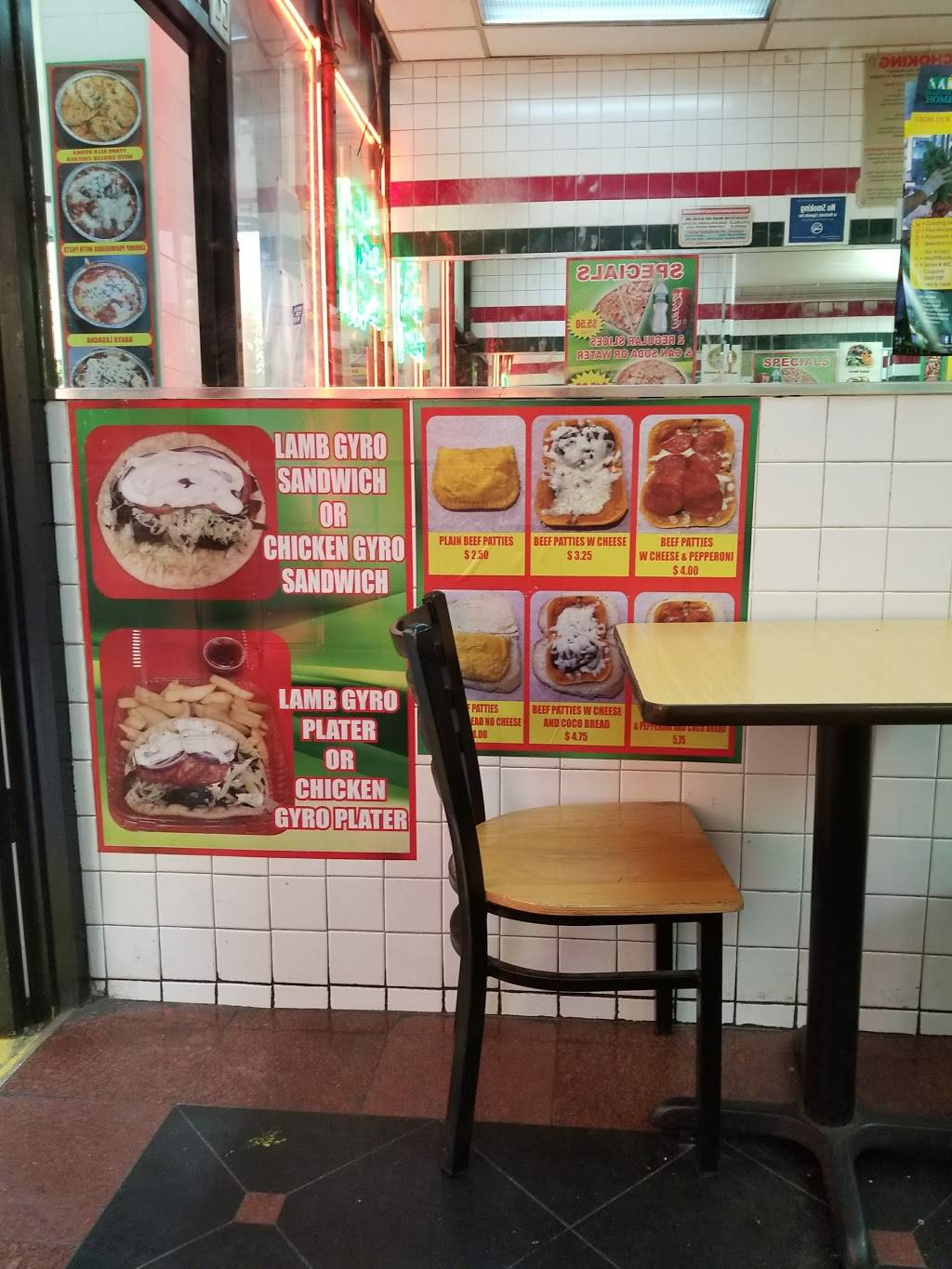 Dreamers Pizza   meal delivery   1850 3rd Ave, New York, NY 10029, USA   2129875414 OR +1 212-987-5414