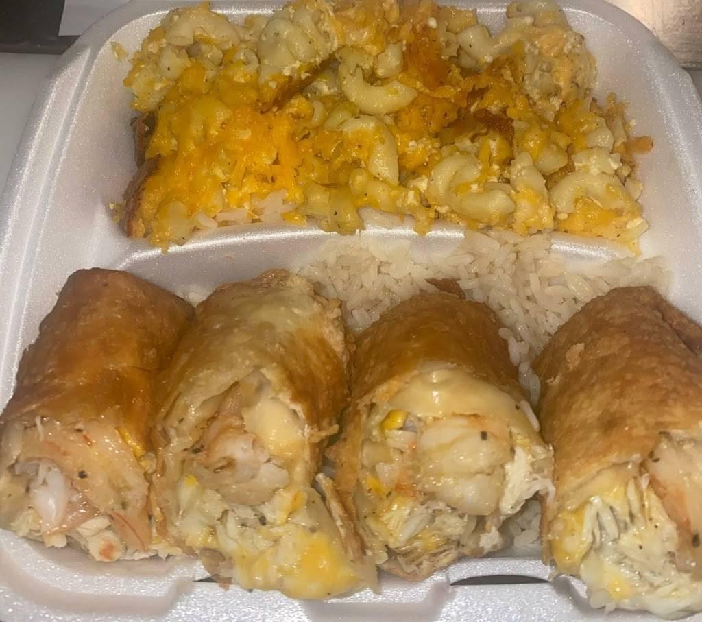 Daaiyah's Delicious Restaurant   restaurant   5052 Germantown Ave, Philadelphia, PA 19144, USA   2672977495 OR +1 267-297-7495