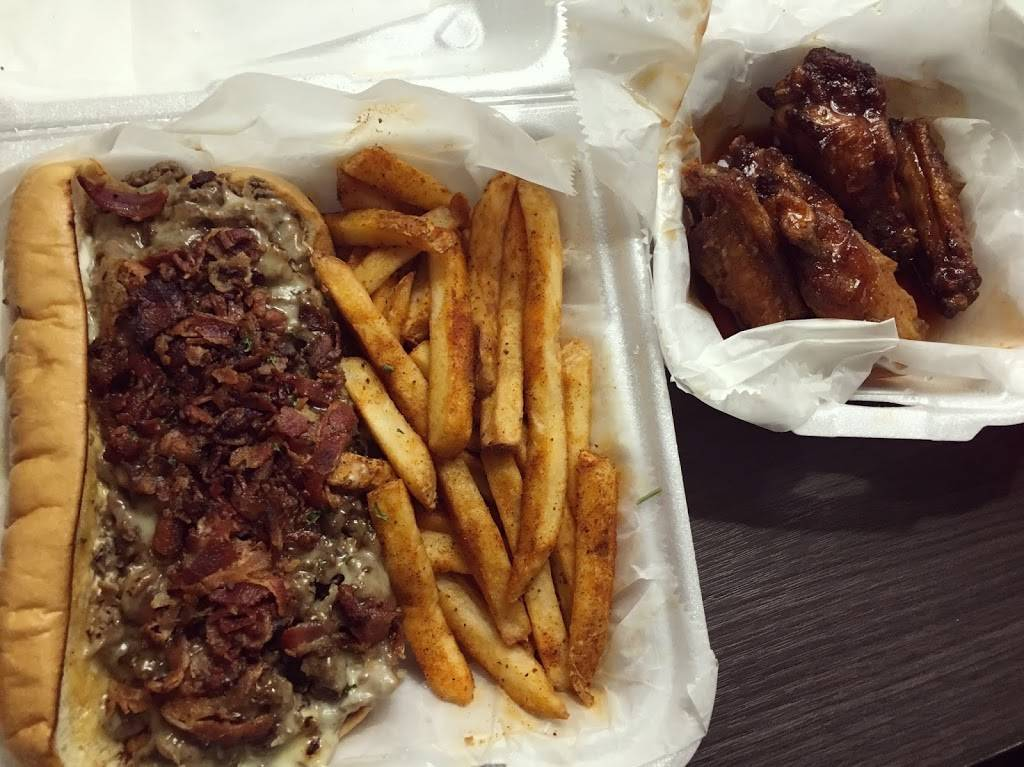 Legacy Carryout & Catering | restaurant | 3645 Leonardtown Rd, Waldorf, MD 20602, USA | 2407547284 OR +1 240-754-7284