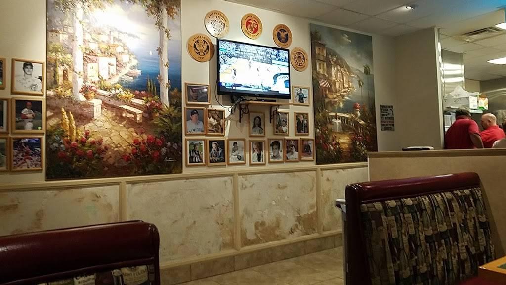 DiCarlos Italian Cafe | restaurant | 1082, Marine Corps Air Ground Combat Center Twentynine Palms, Twentynine Palms, CA 92278, USA | 7608307904 OR +1 760-830-7904