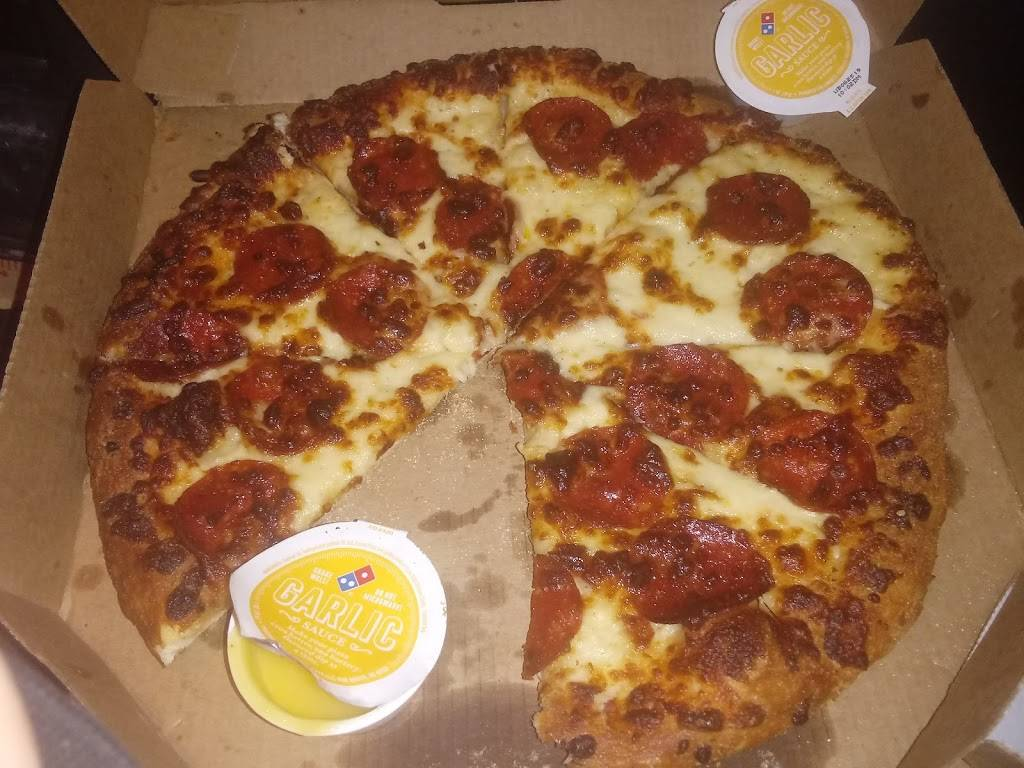 Domino S Pizza Meal Delivery 1600 Se 122nd Ave Portland Or 97233 Usa