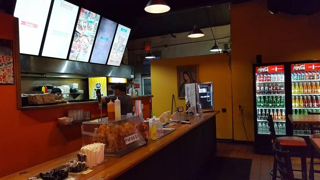 Taqueria Los Güeros   restaurant   304 9th St, Saddle Brook, NJ 07663, USA   8622259683 OR +1 862-225-9683