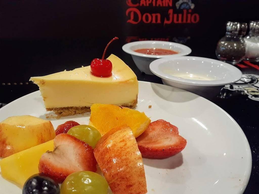 Captain Don Julio | restaurant | 8701 Midlothian Turnpike, Richmond, VA 23235, USA | 8044473400 OR +1 804-447-3400