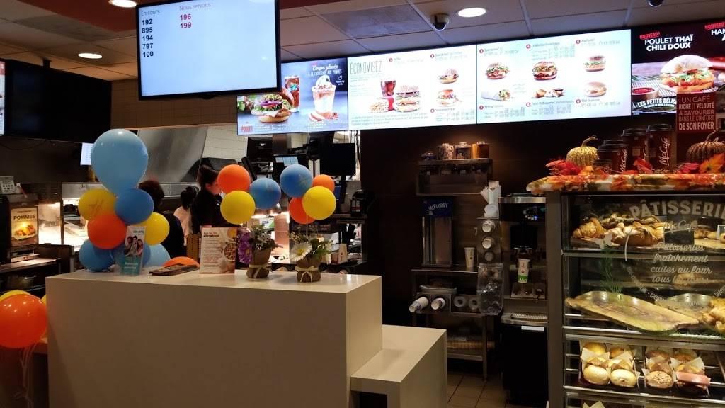 McDonalds | cafe | 4585 Boul Gene-H.-Kruger, Trois-Rivières, QC G9A 4N4, Canada | 8193758202 OR +1 819-375-8202