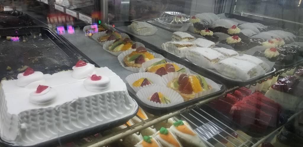 Nightingale Bakery | restaurant | 2306 1st Avenue, New York, NY 10035, USA | 6464227025 OR +1 646-422-7025