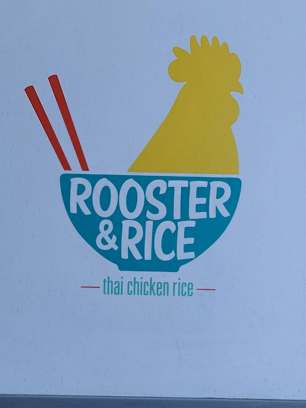 Rooster and Rice   restaurant   1 Stanyan St, San Francisco, CA 94118, USA   4157026364 OR +1 415-702-6364