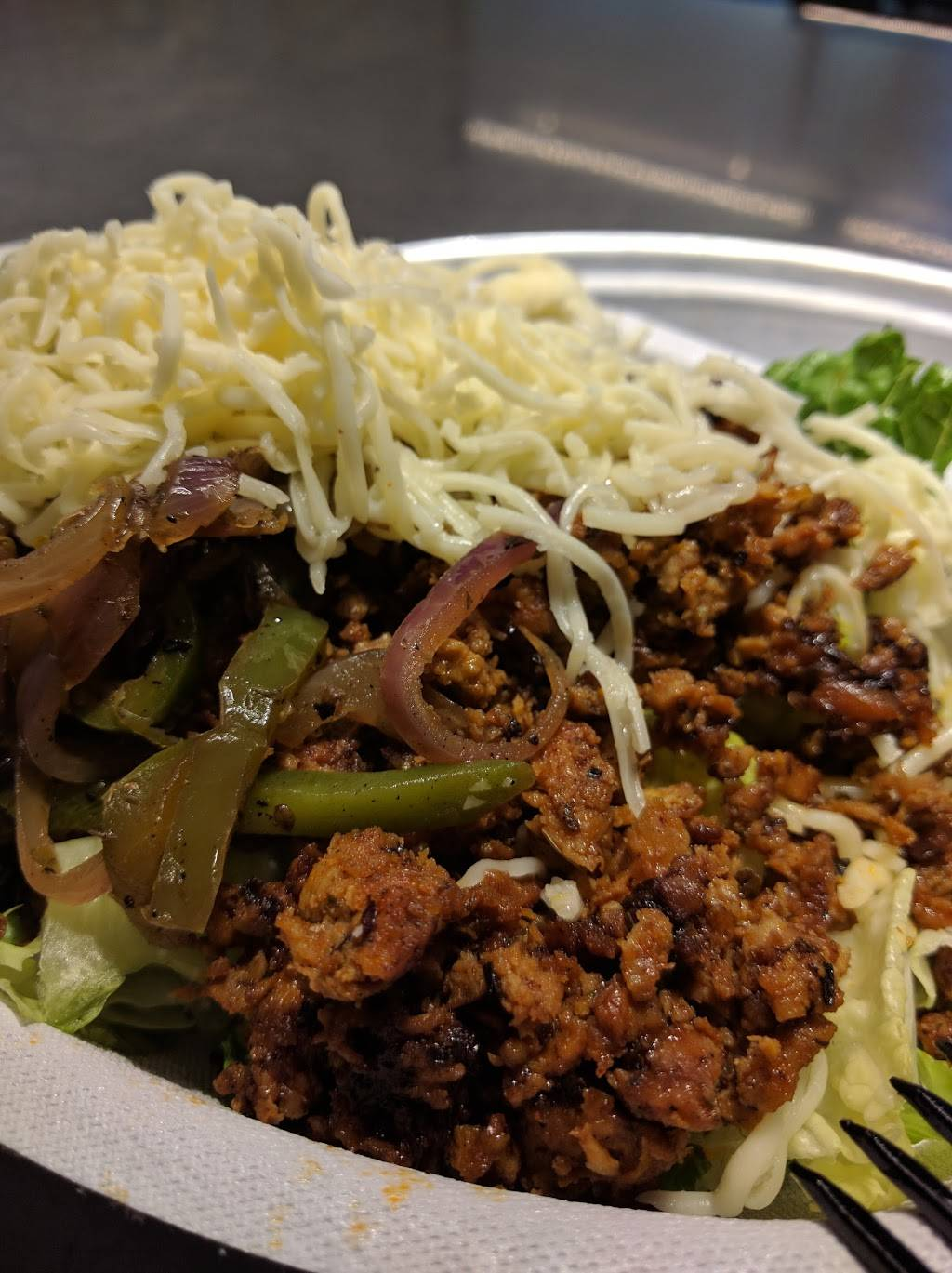 Chipotle Mexican Grill | restaurant | 40 NJ-17, East Rutherford, NJ 07073, USA | 2015495302 OR +1 201-549-5302