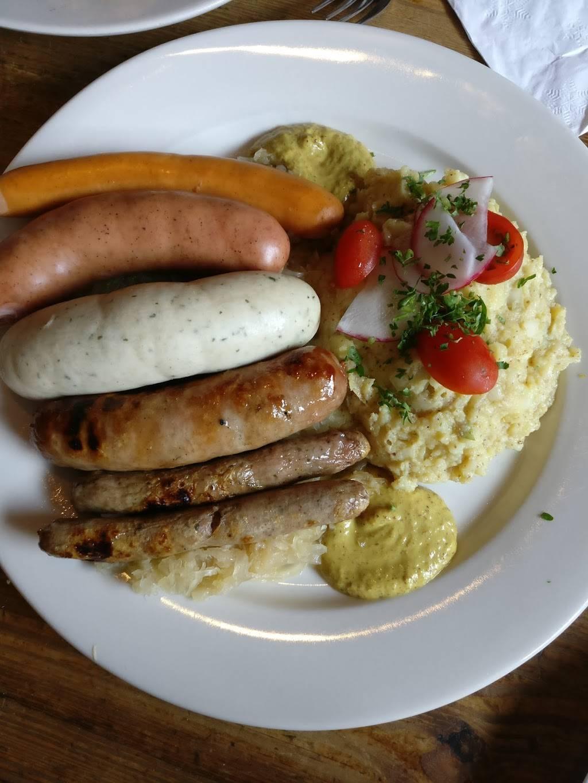 Zum Schneider NYC | restaurant | 107 Avenue C, New York, NY 10009, USA | 2125981098 OR +1 212-598-1098